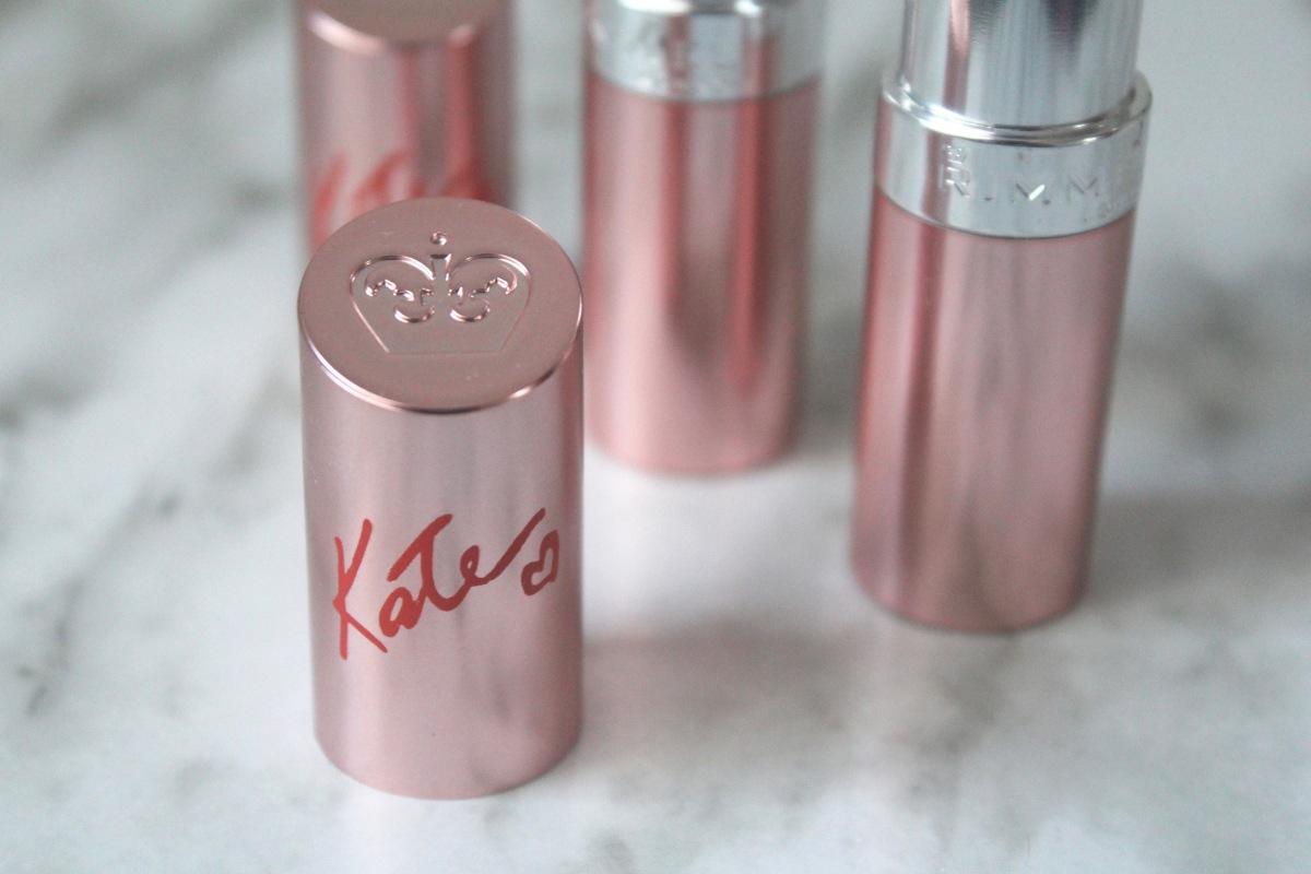 15th Aniversary Lasting Finish Lipsticks by Kate Moss